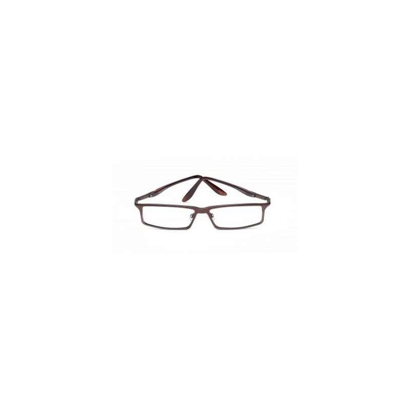 Large Frame Prescription Safety Glasses : Bolle Safety Modern Large Frame - Resmar Ltd