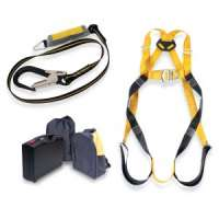 Ridgegear K2 Complete Harness Safety Kit