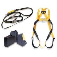 RidgeGear K4 Twin Scaffolder Kit