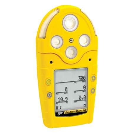 BW Gas Alert Micro 5