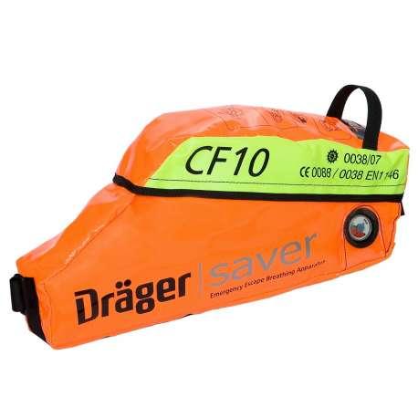 Dräger Saver CF10