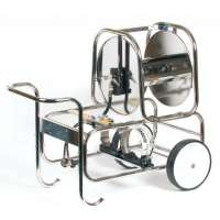 Scott Modulair Airline Trolley