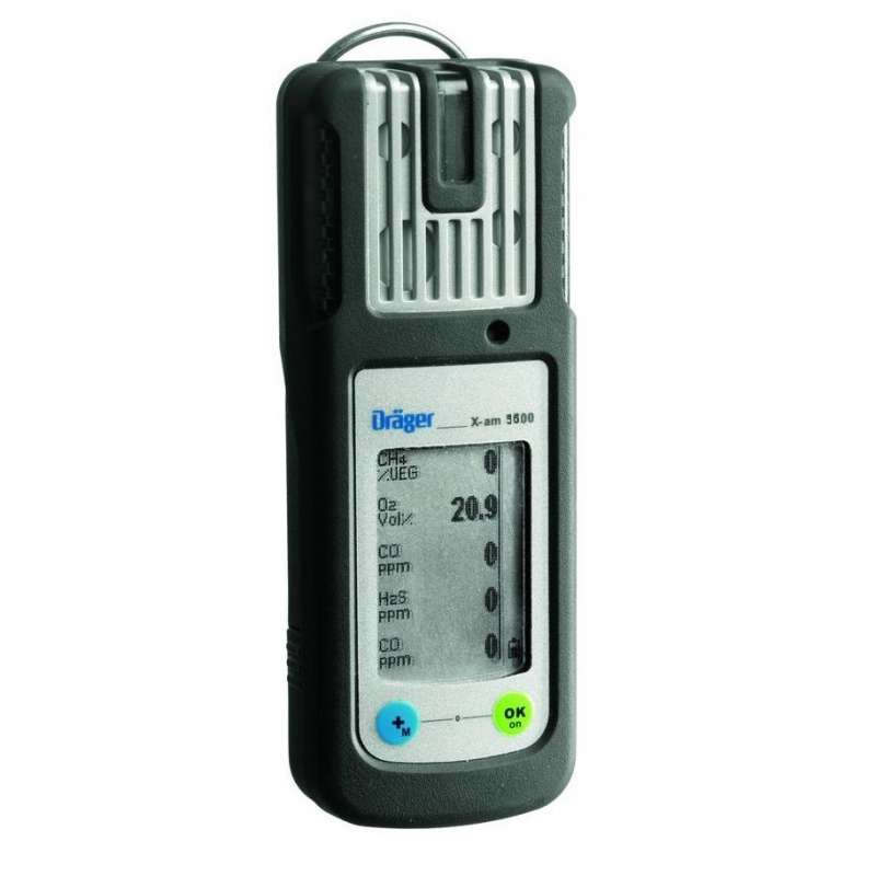msa multi gas detector manual