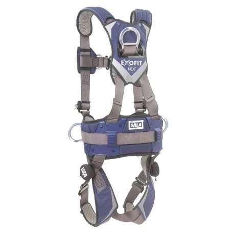 Capital ExoFit NEX Vest-Style Harness