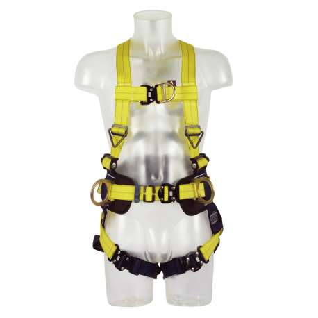 Capital DBI-SALA Delta Rescue Harness