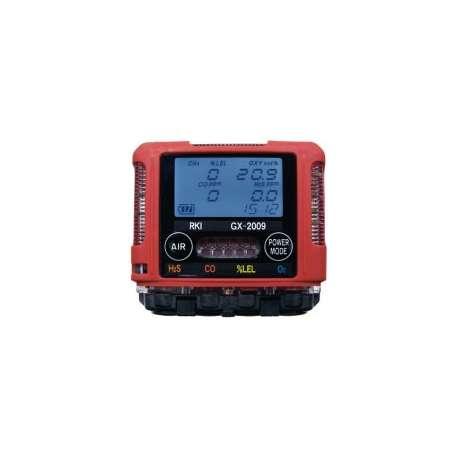 GX-2009 gas monitor