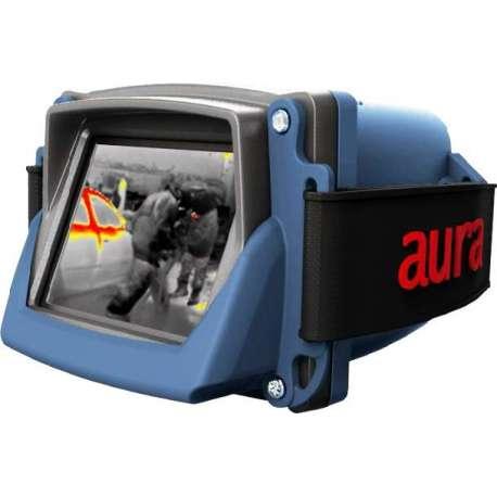 Halo aura™ Fire Handheld Thermal Imaging Camera