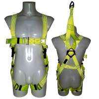 ABRES/HV Hi Vis Rescue Harness