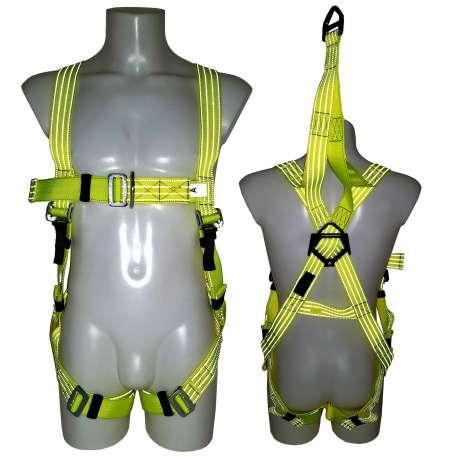 ABRES/HV Hi Vis Rescue Harness