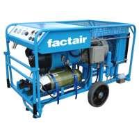 Factair BA400EX ZONE 1Breathing-Air Compressors