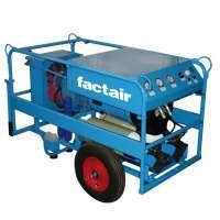 Factair BA450E Electrically Driven