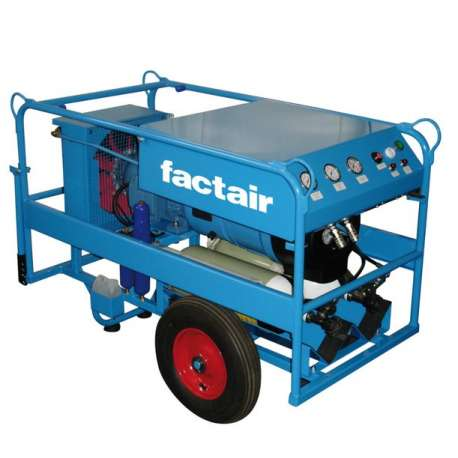 Factair BA450E Electrically Driven