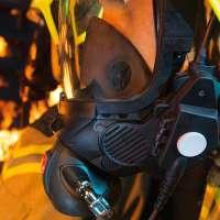 Dräger FPS®-COM 5000 Respiratory Mask Communication Unit